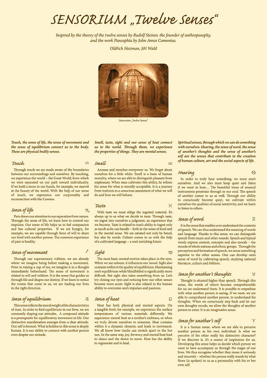 Informační tabule A3