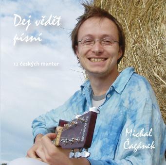 CD: Dej vědět písní