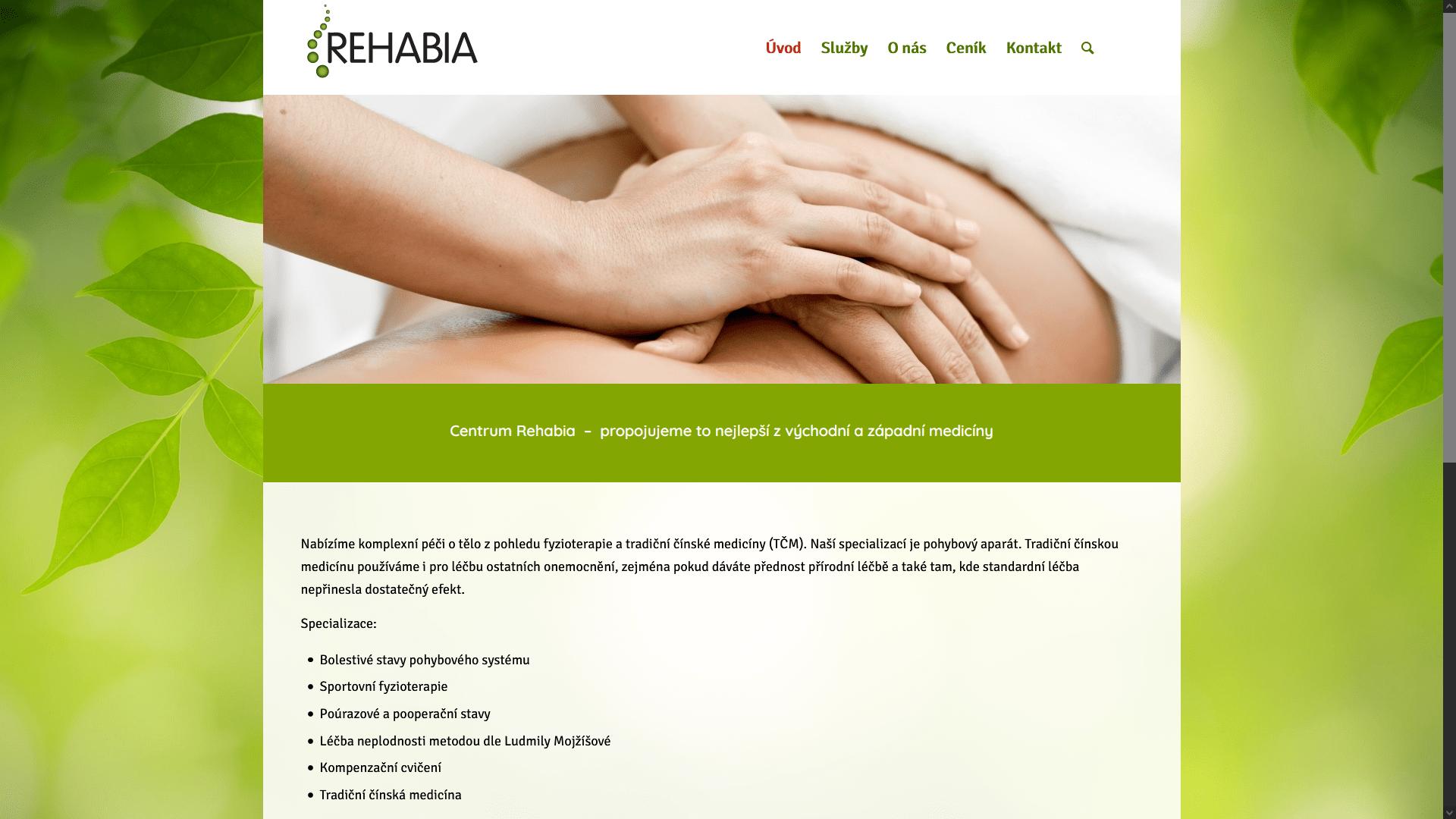 rehabia